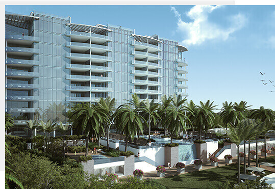 The WaterMark Cayman Residences
